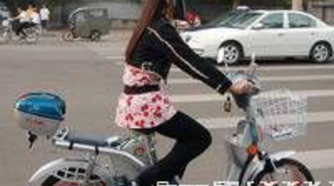Biciclette a pedalata assistita - Bici elettrica
