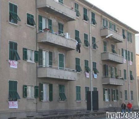 Vendita immobiliare in serie a Vado
