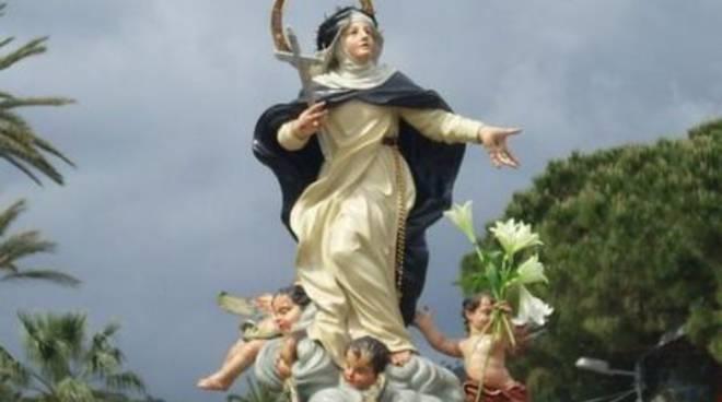 Santa Caterina Varazze