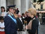 Savona - festa polizia