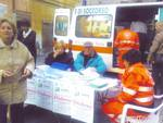 Volontariato - Associazione Diabetici Ponente Ligure