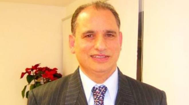 Zahoor Ahmad Zargar, presidente della Comunità dei Musulmani della Liguria