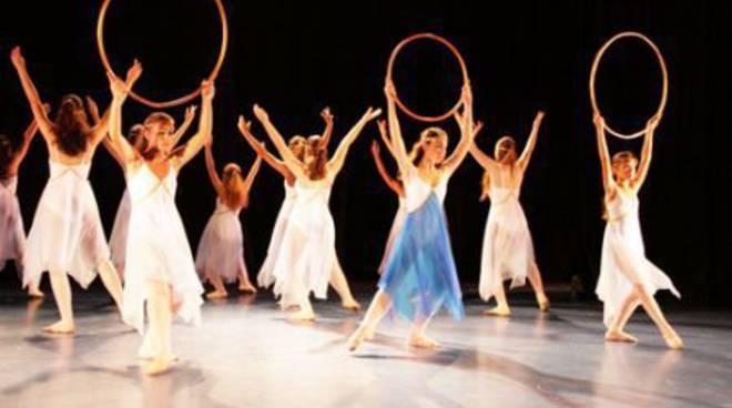 Alassio, Scuola Progetto Danza