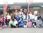 Albenga, concorso di disegno: studenti premiati dalla polizia municipale