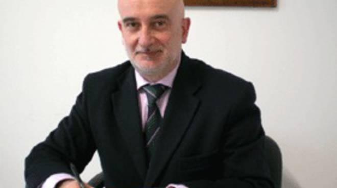 Enrico Paliotto, assessore provinciale