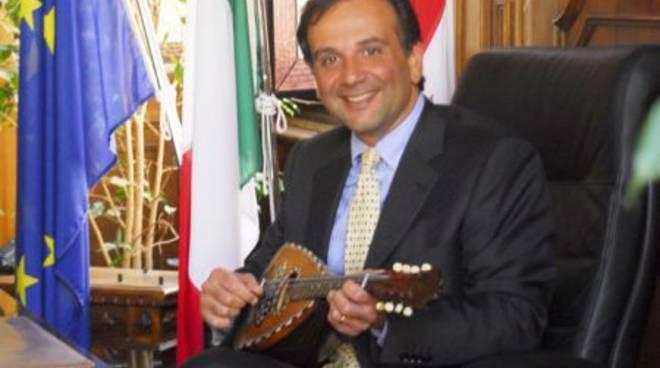 Federico Berruti - Sindaco di Savona