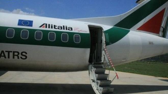 Alitalia express villanova
