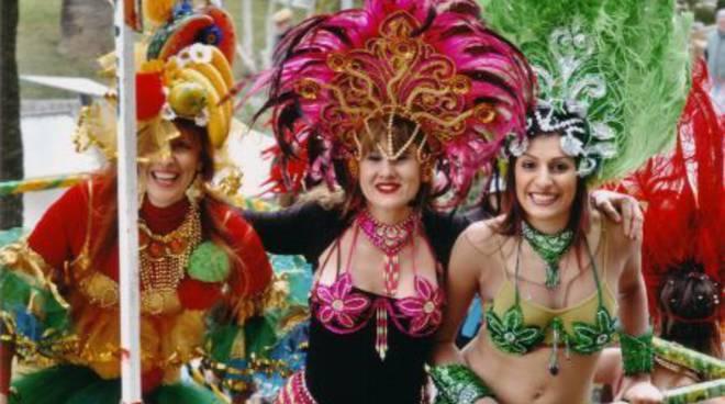 Carnevalöa, carnevale Loano estate