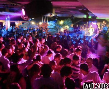 Discoteca Orizzonte di Varazze
