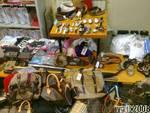 Albisola, commercio abusivo: senegalese denunciato