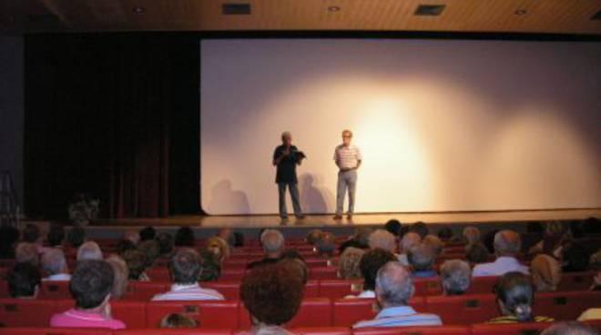 Borgio Verezzi, retrospettiva cinematografica dedicata a Raf Vallone
