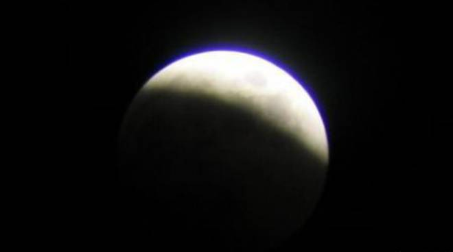 Eclissi di lun