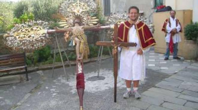 A Verzi celebrata la Natività di Maria