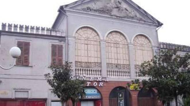 Ex cinema Astor, Albenga