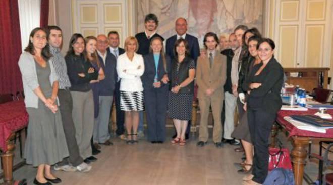 Loano, Albenga e Alassio hanno sottoscritto il protocollo del progetto Yepp