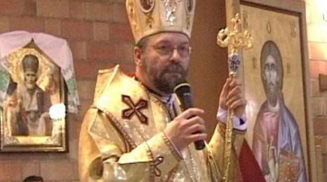 Messa rito bizantino