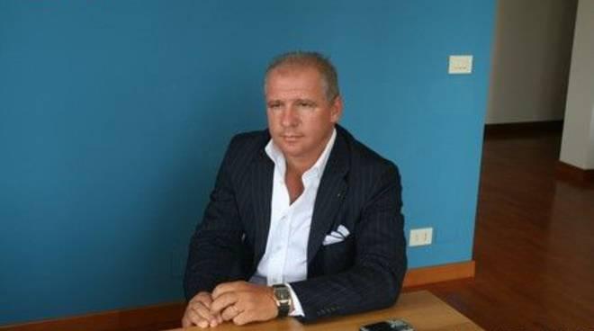 Presidente Confapi Liguria Minerdo