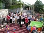 Prima scuola materna a Garlenda, inaugurato il polo scolastico