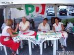 Savona, Festa Democratica di Villapiana
