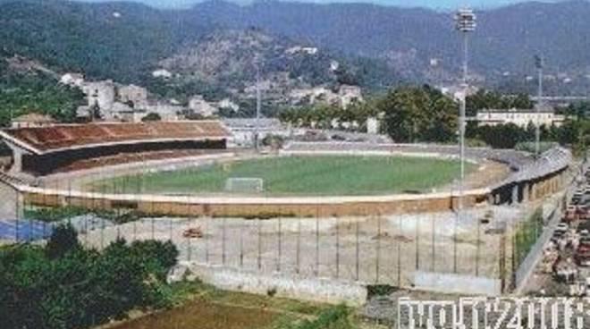 Stadio Bacigalupo