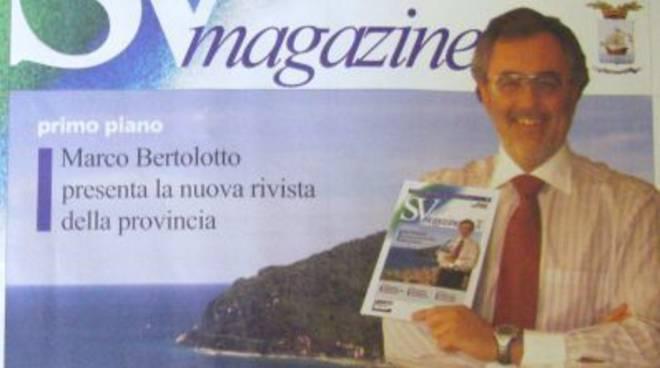 SV Magazine