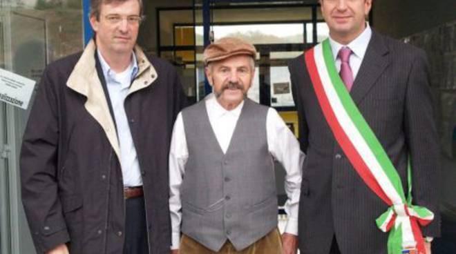 Burlando e Cavallero