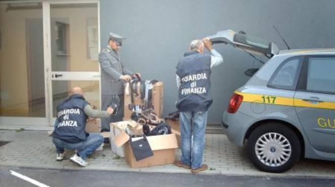 Guardia di Finanza Albenga