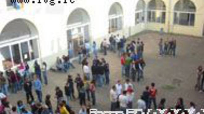 Liceo Issel di Finale Ligure