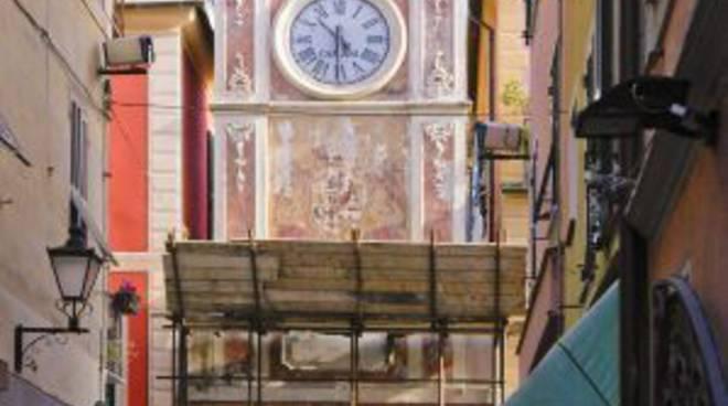 Loano, affidati i lavori per il restauro di Porta Passorino