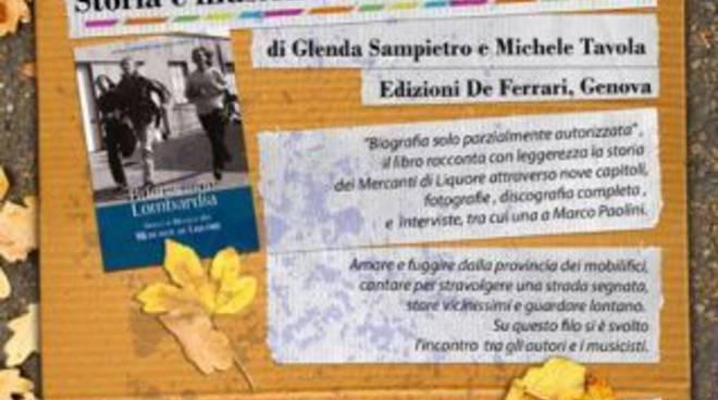 """Locandina presentazione """"Buonanotte Lombardia"""""""