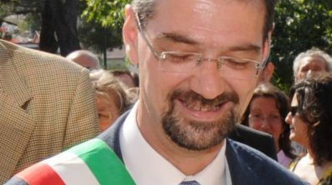 Mauro Righello- sindaco Millesimo