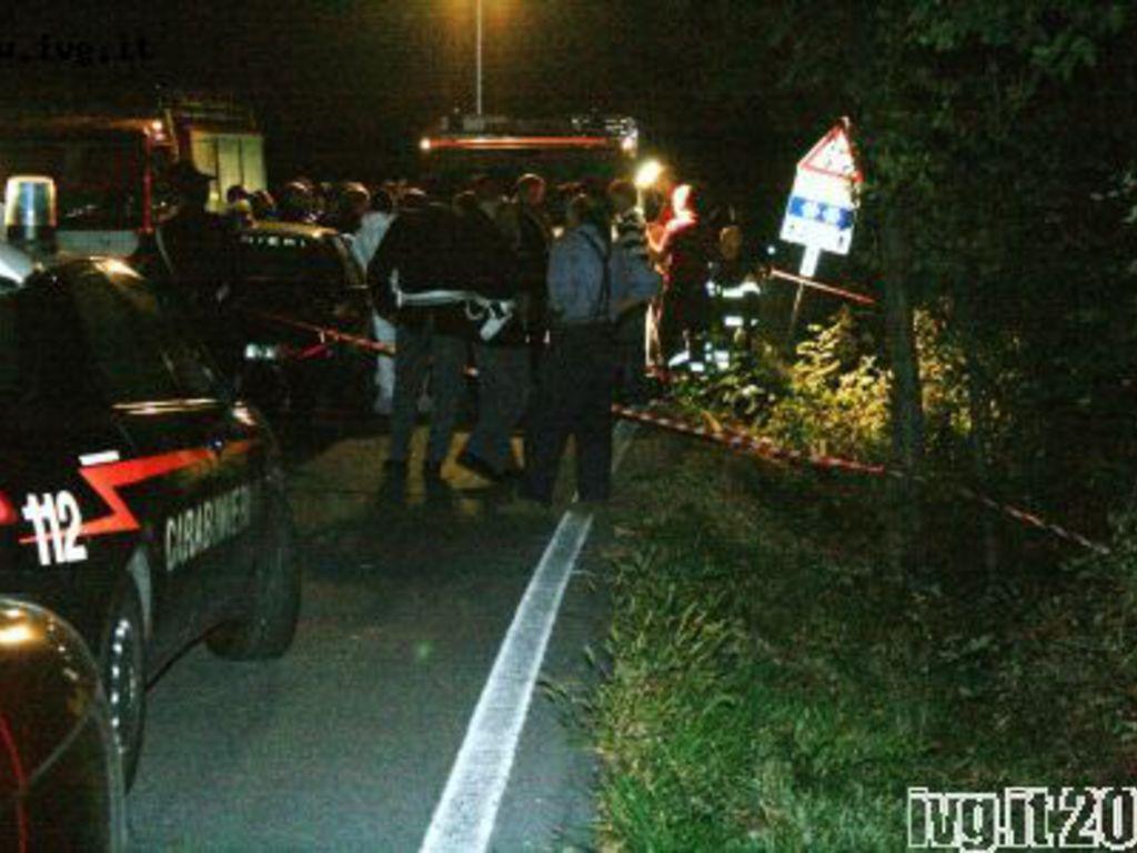 Omicidio di Alassio: indagini a vasto raggio, si attende l'autopsia