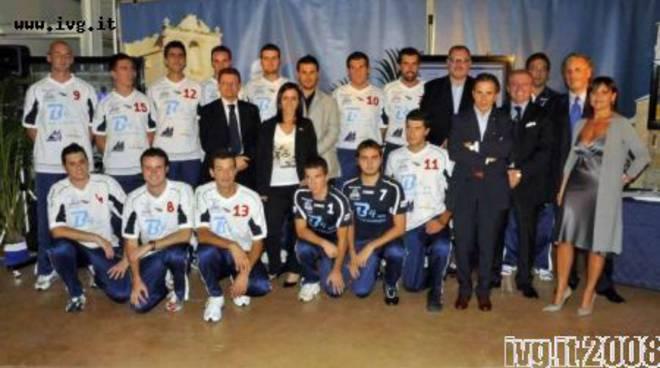 Pallavolo Savona: squadra, dirigenti, sponsor