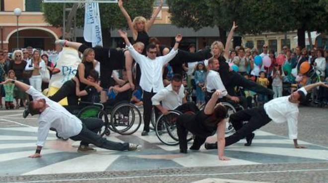 """Pietra Ligure, giornata di """"Sport senza barriere"""""""