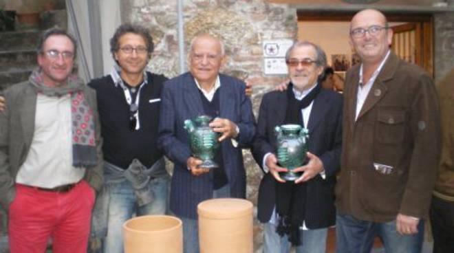 Pozzo Garitta 2008