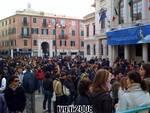protesta studenti 1