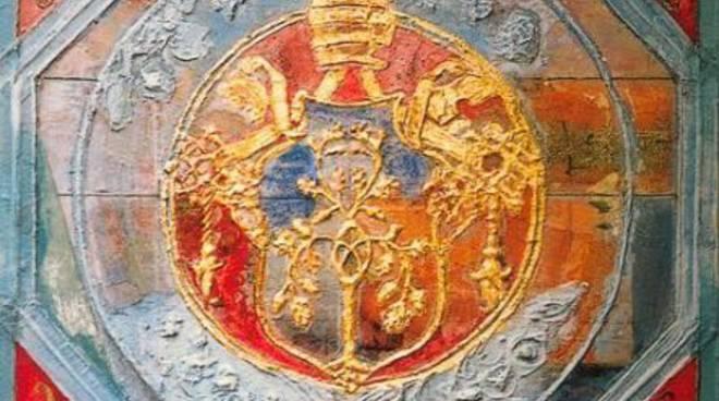 I della Rovere e Roma - Mostra Minuto