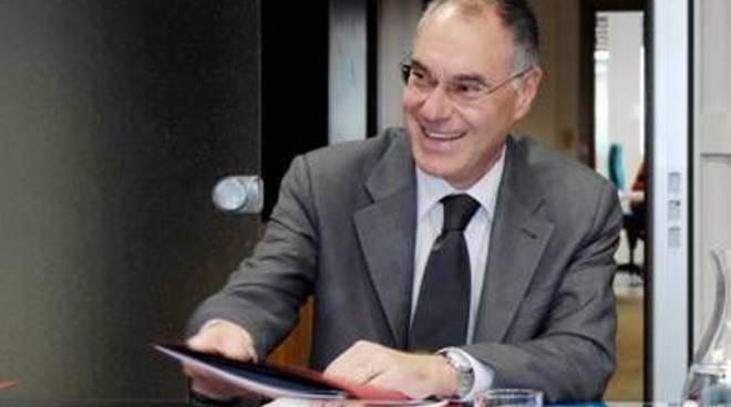 Marco Macciò, Unione Industriali