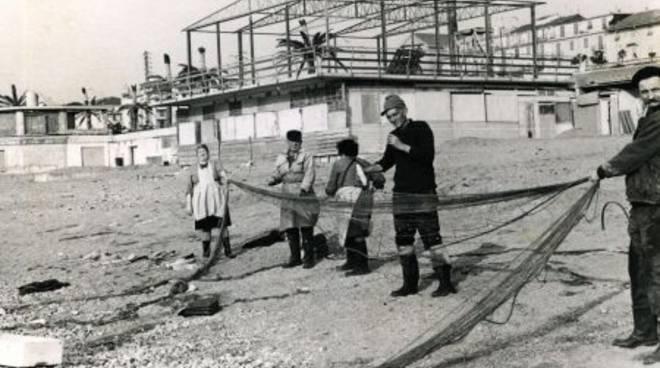 Pescatori alle Fornaci