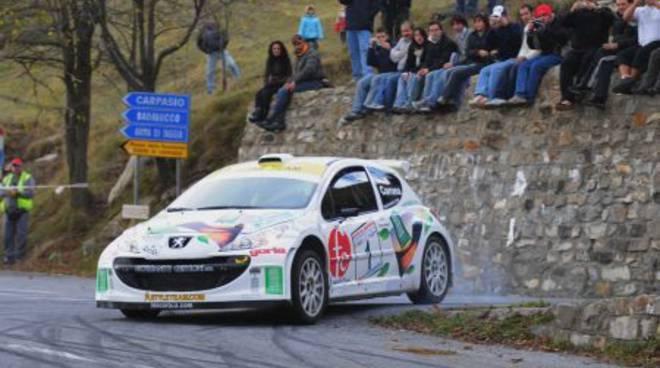 Rally Ronde Valli Imperiesi
