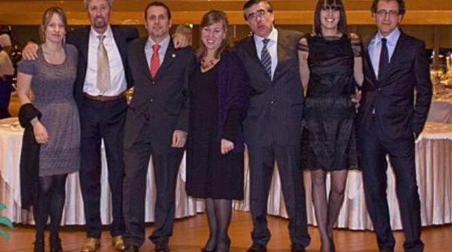 Direttivo Associazione Pietrese Albergatori