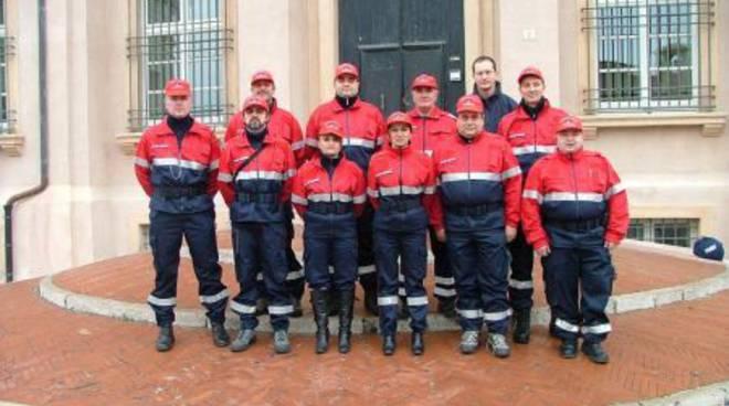Loano, compleanno per la Protezione civile dell'Associazione Carabinieri