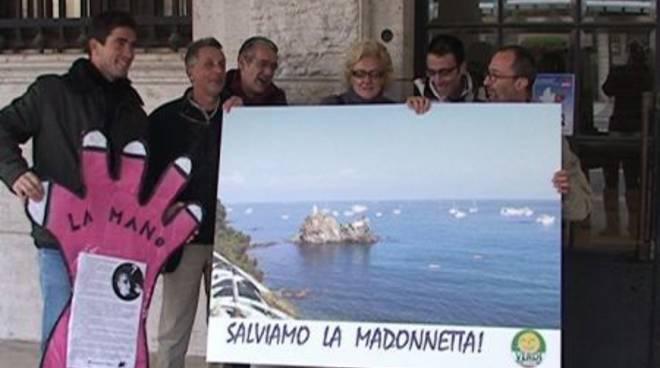 protesta Margonara