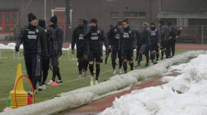 Calcio, il Torino in ritiro a Finale prepara la caccia ai punti