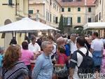 Folla gente