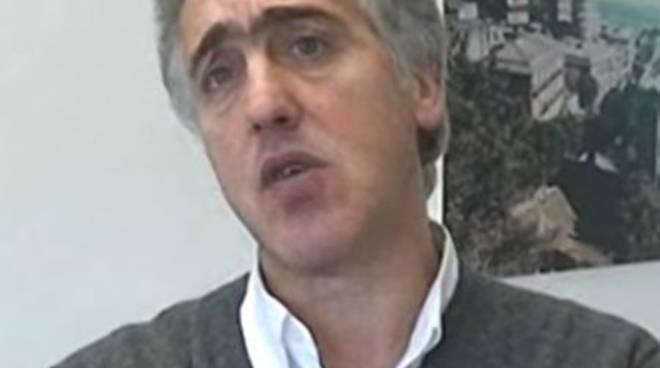 Mario Recagno, Filcams Cgil