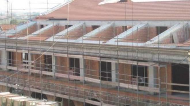 Appartamenti fornace Perseghini Albenga