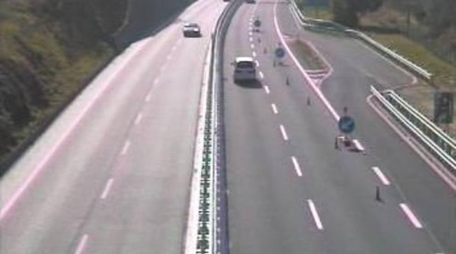 Autostrada A10