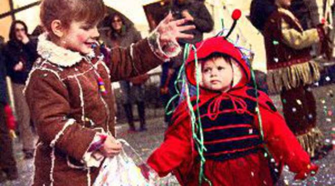 carnevale-bambini
