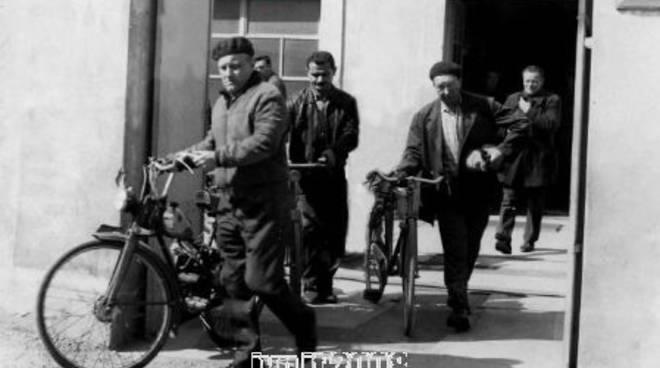 Manifestazioni Sciopero 1944